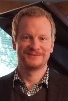 Aaron Krister Johnson