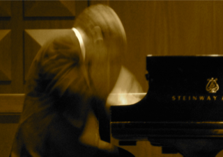 Aron Kallay, pianist